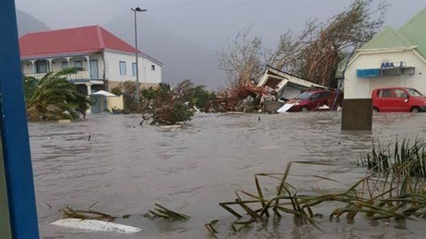 Gobierno chileno ofrece ayuda a Antigua y Barbuda tras paso de huracán Irma por el Caribe