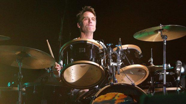 Matt Cameron, baterista de Pearl Jam y Soundgarden, anuncia debut solista