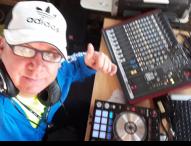 Radio Luna Transmitiendo desde la localidad de Paine…..