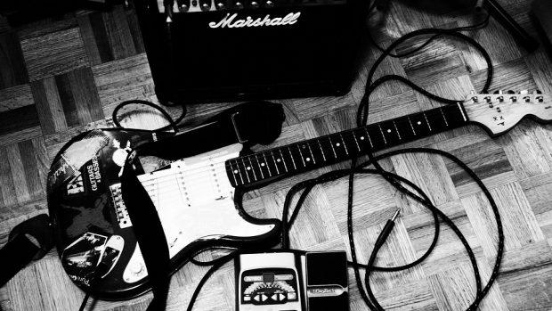 El Rock en la decada de los Años 70.-