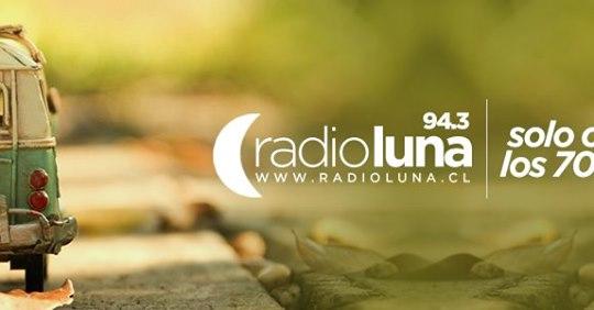 Radio Luna Transmitirá desde Laguna de Aculeo