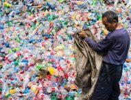 5 gráficos para entender por qué el plástico es una amenaza para nuestro planeta