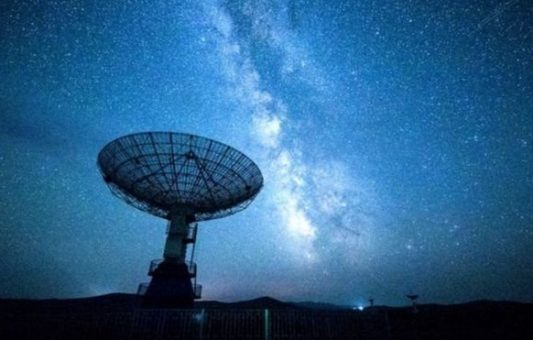 ¿Estamos solos en el Universo? 3 importantes académicos de la Universidad de Oxford concluyen que… probablemente sí