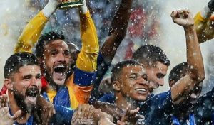 Rusia 2018: por qué vimos el mejor Mundial de la historia (según las estadísticas)