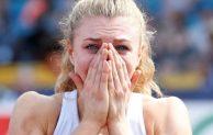 """""""Pensé que me iba a morir"""": el drama de Beth Dobbin, la atleta que no podía mover su cuerpo y llegó a ser campeona de velocidad"""
