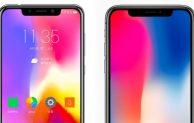 """""""Una copia descarada del iPhone X"""": las duras críticas al nuevo teléfono inteligente de Motorola Redacción"""