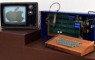 Apple-I: cómo era el primer modelo de computadora fabricado por Apple (que acaba de venderse por US$375.000)