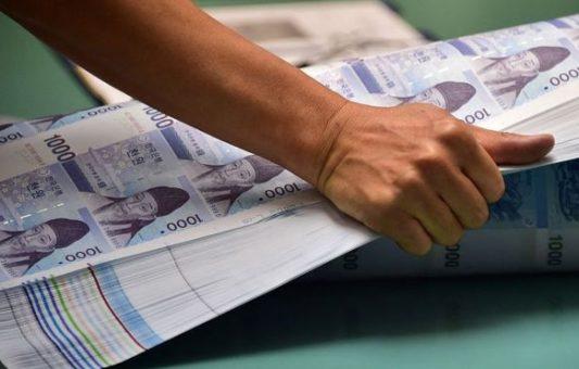 Por qué hay países que imprimen sus billetes fuera de sus territorios (y cuáles están en América Latina)