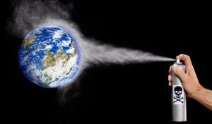 Capa de ozono: el agujero podría desaparecer en 2060, según la ONU