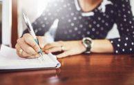 7 maneras en las que el hacer una lista te puede cambiar la vida