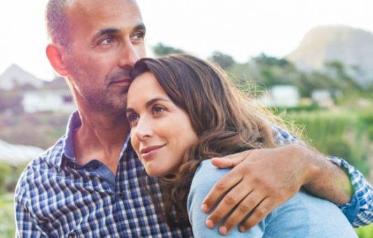 Por qué la felicidad en el matrimonio también puede depender de los genes