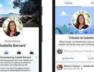 El nuevo plan de Facebook para gestionar las cuentas de los usuarios que mueren