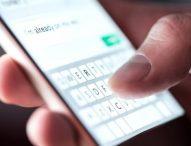 ¿Cuán rápido eres escribiendo en el celular? 3 consejos para aumentar tu velocidad