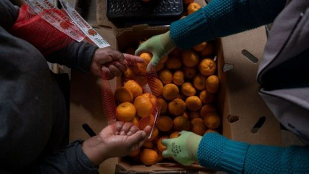 Coronavirus: ¿por qué los precios del jugo de naranja aumentan en todo el mundo?