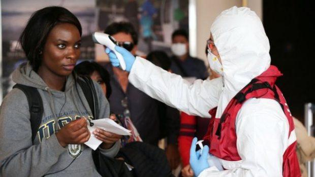 Coronavirus: Ecuador confirma 6 casos de covid-19