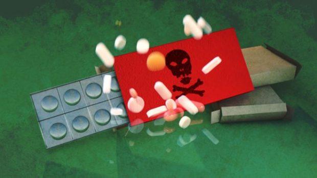 Tratamiento del coronavirus   El alarmante negocio de medicamentos falsos que crece por la pandemia de covid-19