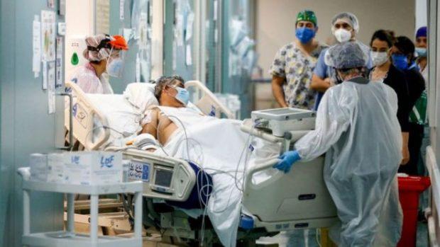 Coronavirus en Chile: el gobierno decreta el mayor confinamiento desde el inicio de la pandemia ante un explosivo aumento de contagios