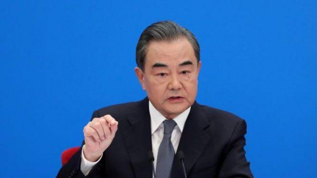 """""""Están empujándonos al borde de una nueva Guerra Fría"""": la advertencia de Pekín a EE.UU. por las crecientes acusaciones por la gestión del coronavirus"""