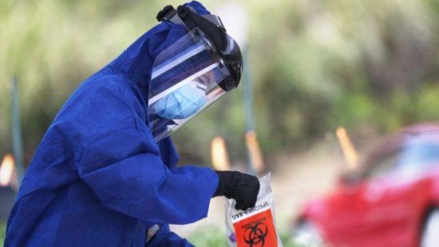 Coronavirus y protestas en Chile: claves para entender la triple crisis del país en medio de la pandemia