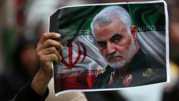 Muerte de Qasem Soleimani: Irán emite una orden de arresto contra Donald Trump y pide ayuda a la Interpol para detenerlo