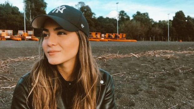 Antonia Barra: el caso de la joven de 21 años que se suicidó tras ser violada que estremece a Chile