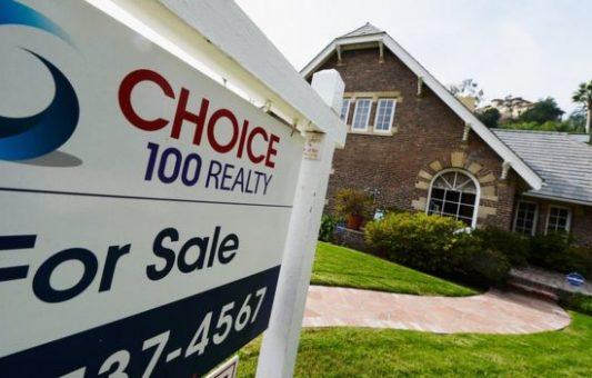 """Cómo se explica el insólito """"boom"""" inmobiliario en medio de la peor crisis económica de las últimas décadas"""