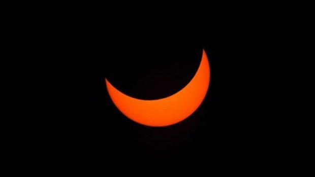 Eclipse solar total | Las mejores imágenes del espectáculo que vivió Chile y Argentina