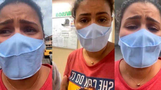 """""""Quien tenga oxígeno, por favor tráigalo"""": la desesperada situación de Manaos, el epicentro de la pandemia de coronavirus en Brasil"""