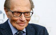 Larry King: muere el legendario presentador estadounidense tras dar positivo por covid-19
