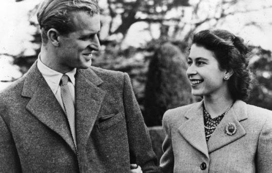 Príncipe Felipe: las imágenes de la historia de amor de más de 70 años entre la reina Isabel II y el duque de Edimburgo