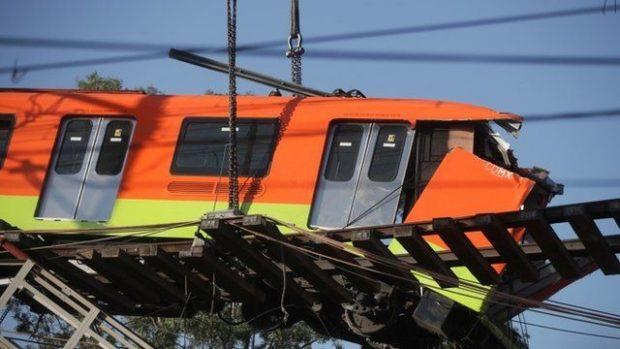 Accidente en Línea 12: la controvertida historia de la línea de metro que colapsó y provocó decenas de muertos y heridos