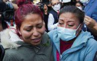 Accidente en la línea 12: las imágenes del desplome de un tramo del metro de Ciudad de México que dejó una tragedia