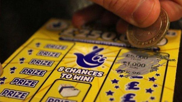 El brasileño que ganó la lotería en Italia dos veces en 20 días (y por qué fue investigado)