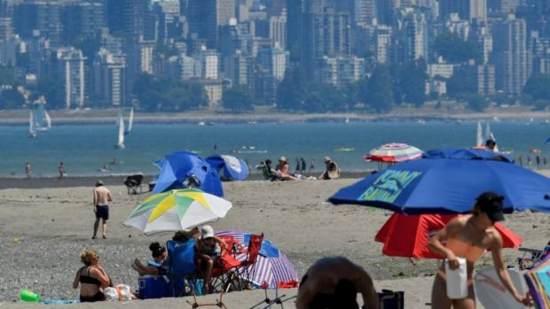 Ola de calor: más de 400 muertos en Canadá y 80 en EE.UU. en medio de temperaturas récord
