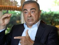 Carlos Ghosn: el multimillonario exjefe de Nissan revela cómo huyó de Japón en una entrevista exclusiva con la BBC