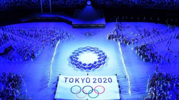 Tokio: 5 momentos destacados (y lo que no se vio) de la inauguración de los Juegos Olímpicos