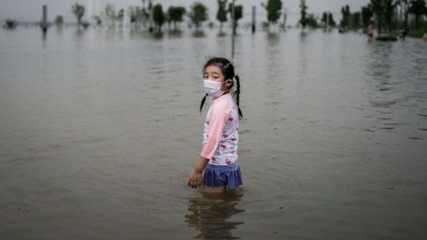 Cambio climático: ¿por qué se están batiendo los récords meteorológicos?