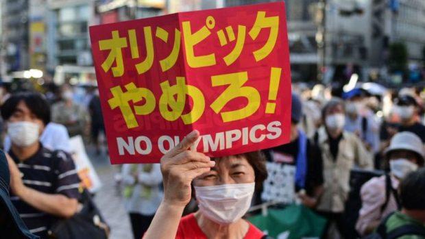"""Tokio: por qué los Juegos Olímpicos dejarán """"enormes"""" pérdidas económicas para Japón"""