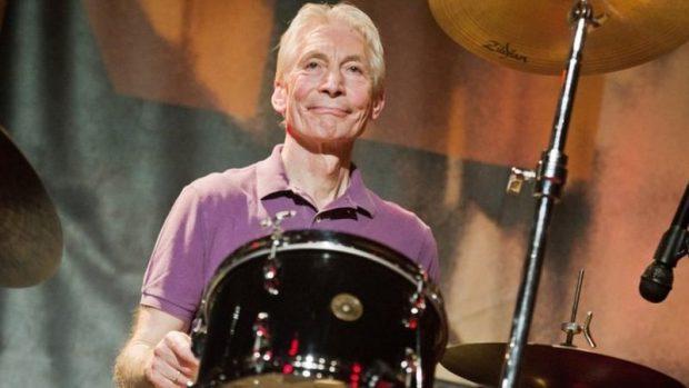 Charlie Watts: muere el legendario baterista de los Rolling Stones a los 80 años