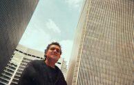 """""""Sobreviví al 11-S porque llegué más tarde a trabajar a las Torres Gemelas. Y a veces me siento culpable"""""""