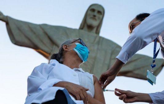 Covid-19 en Sudamérica: lo que se sabe de la abrupta caída de casos de coronavirus en la región