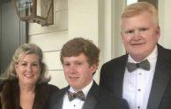 El abogado estadounidense que planeó su propio asesinato para que su hijo cobrara su seguro de vida (y no le resultó)