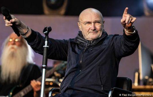 Un repertorio demoledor y un disminuido Phil Collins: así fue el regreso en vivo de Genesis tras 13 años