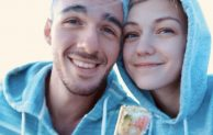 Gabby Petito: qué se sabe del caso de la joven desaparecida cuando viajaba en camioneta por EE.UU. con su novio