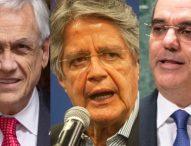 Pandora Papers: los 3 presidentes latinoamericanos (y los exmandatarios) que aparecen en la investigación sobre paraísos fiscales y riquezas ocultas